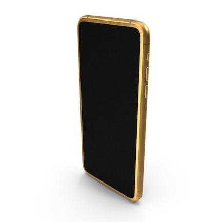 Generic Smartphone Golden