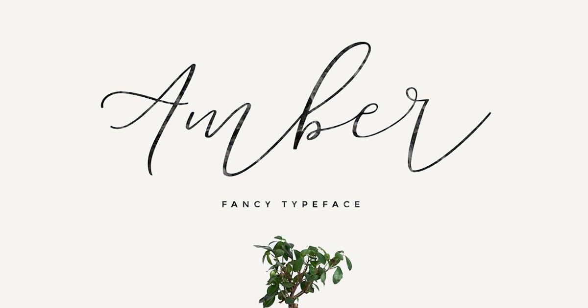 Its Miss Amber by swistblnk