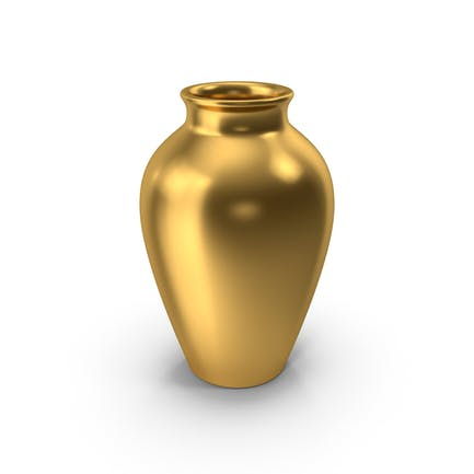 Pottery Gold