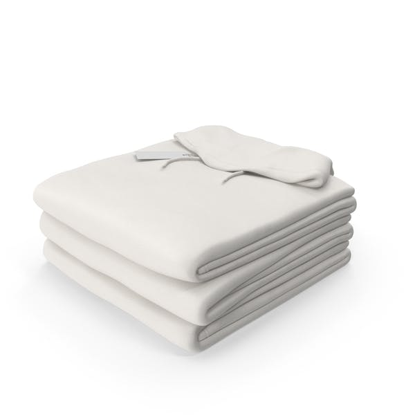 Cover Image for Male Standard Hoodie Folded