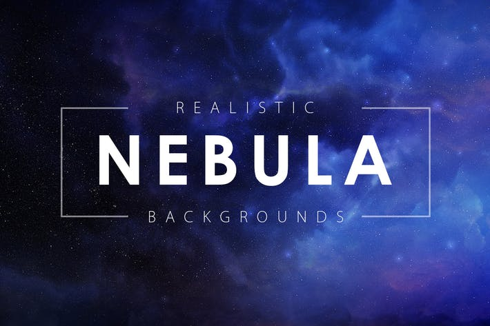 Thumbnail for Realistic Nebula Backgrounds