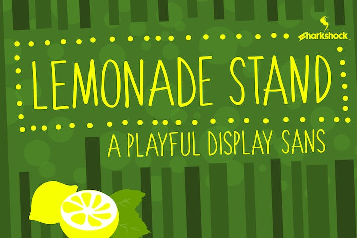 Cover Image For Lemonade Stand