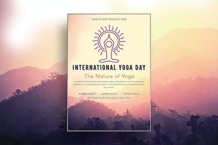 Thumbnail for Yoga Flyer-06
