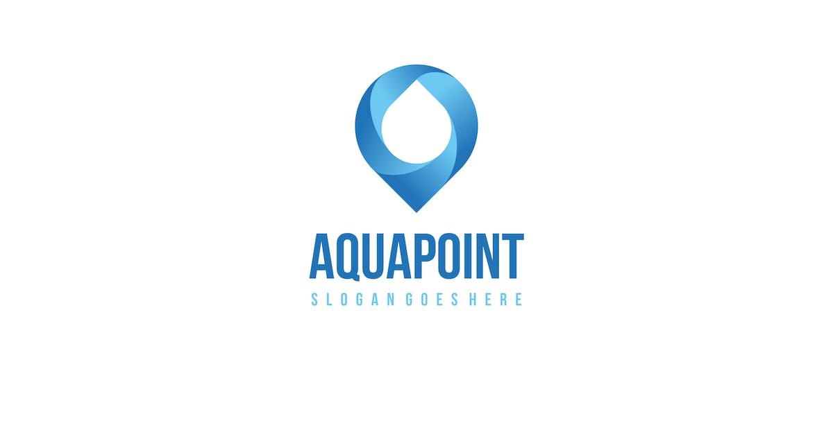 Point Logo by 3ab2ou