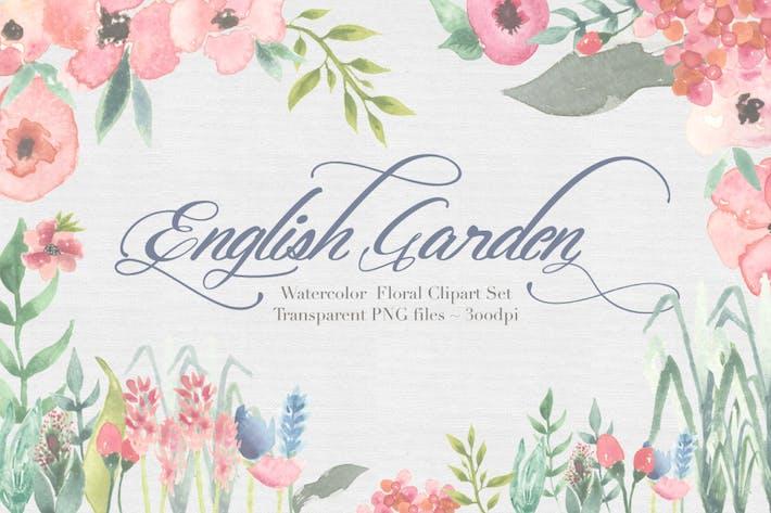 Thumbnail for English Garden