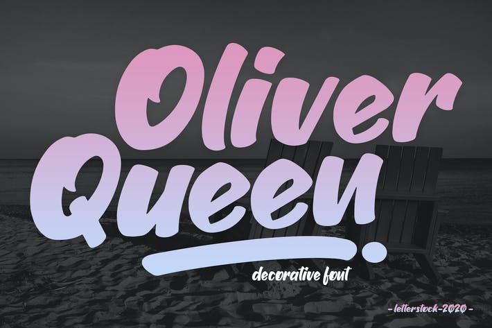 Thumbnail for Oliver queen