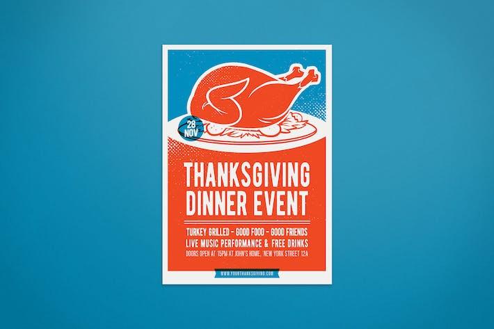 Thumbnail for Thanksgiving