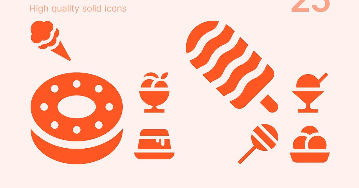 Download Food — Dessert #2 by polshindanil