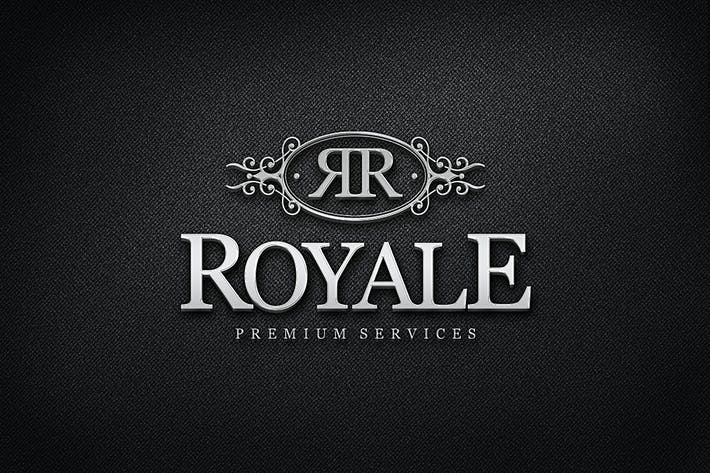 Thumbnail for Royale Logo Template