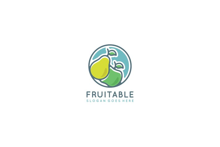 Thumbnail for Logo Fruit