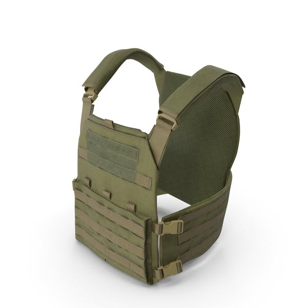 Thumbnail for Plate Carrier