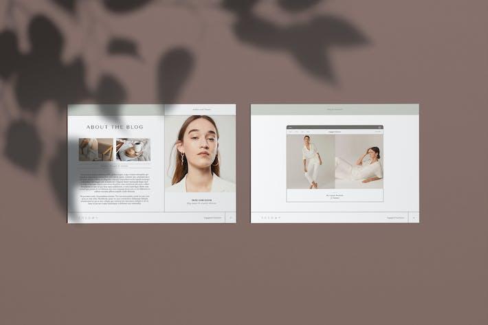 Thumbnail for Inge Media Kit