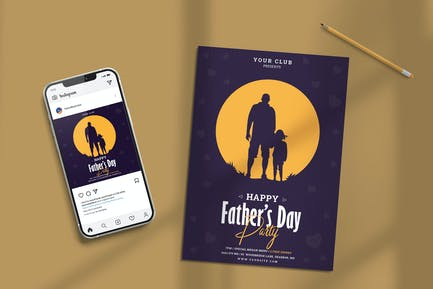 Joyeuses Fête des Pères