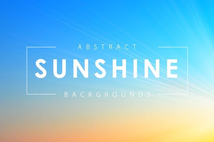 Thumbnail for Sunshine Backgrounds