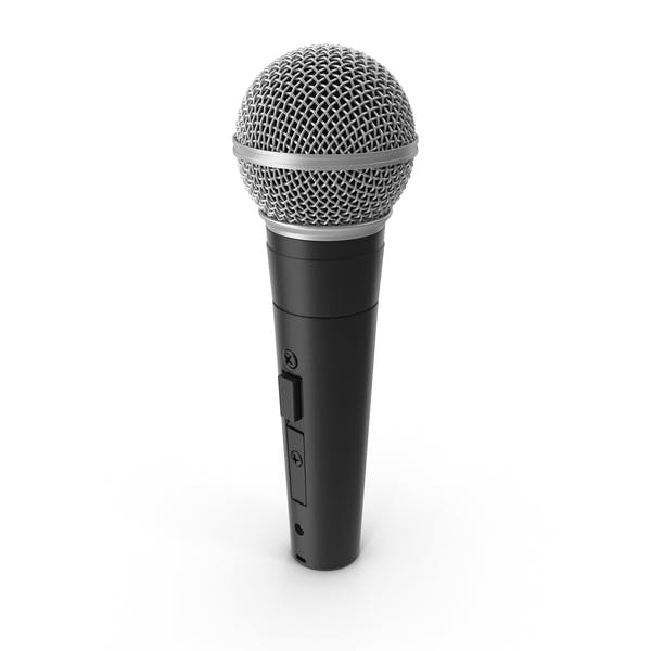 Thumbnail for Microphone
