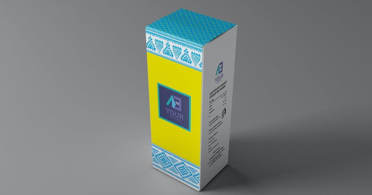 Packaging Mock-ups 9 by Wutip