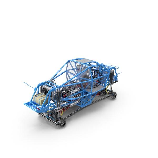 Thumbnail for Monster Truck Chassis