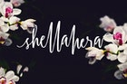 Shellahera Fontpack