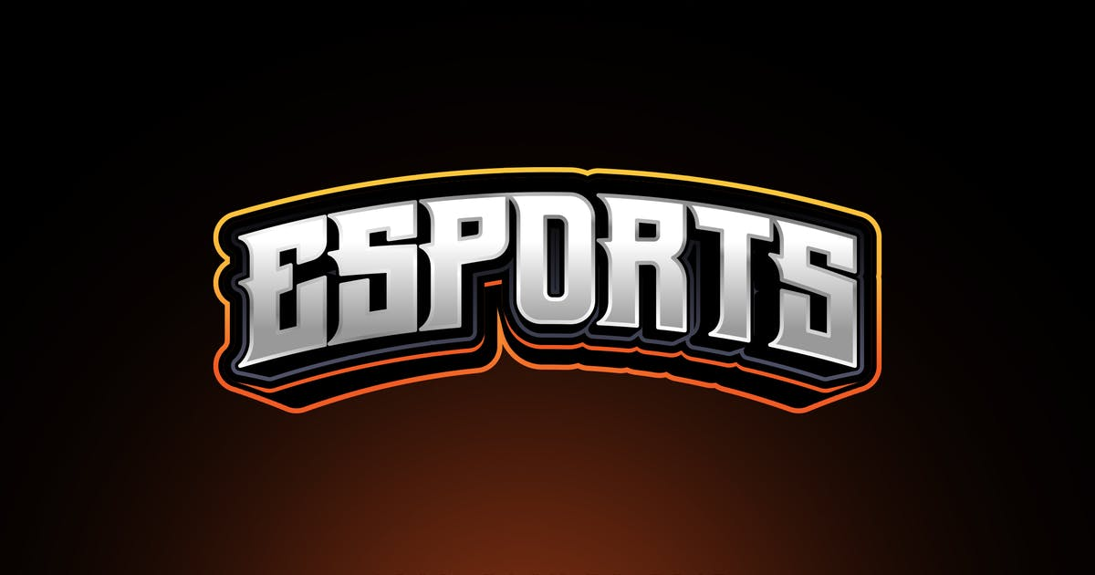 Download Esport Style Ai Text Effect by febryangraves