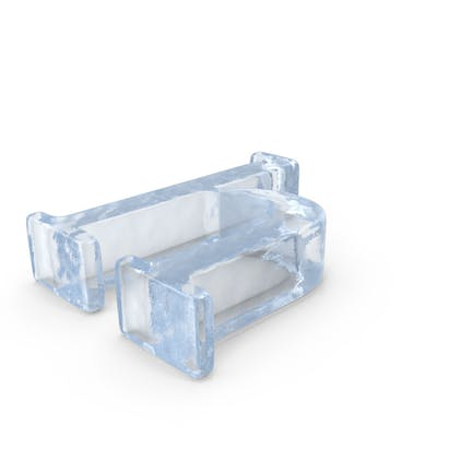 Ice Small Letter H
