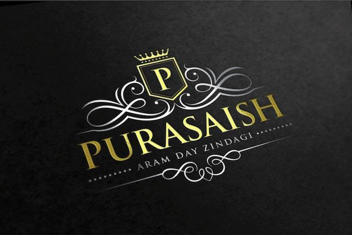 Cover Image For Purasaish Logo