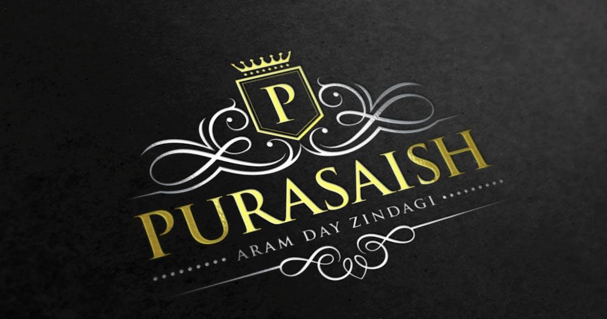 Download Purasaish Logo by Unknow