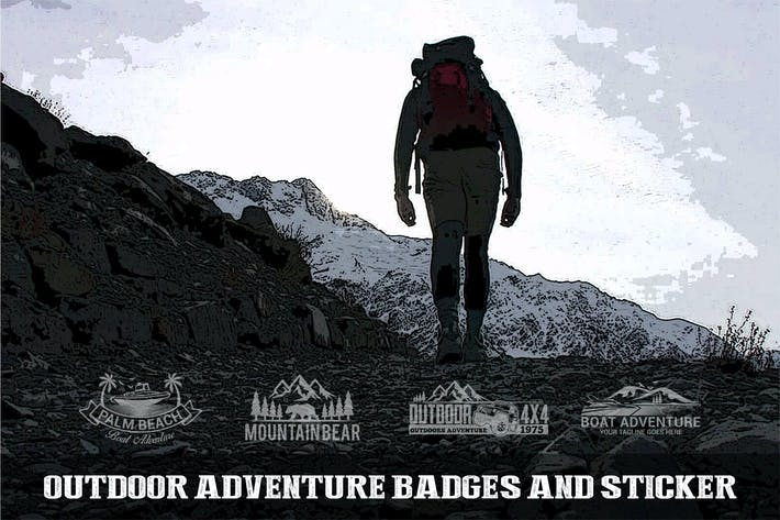Thumbnail for OUTDOOR ADVENTURE