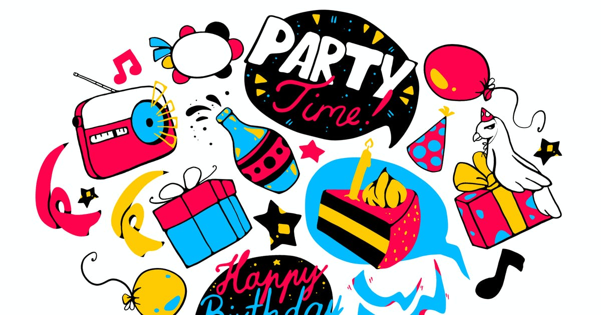 Download Party Time by Jumsoft
