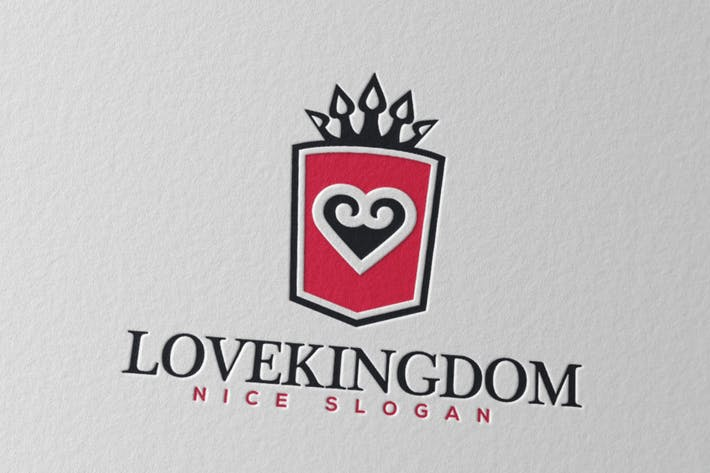 Thumbnail for Love Kingdom Logo