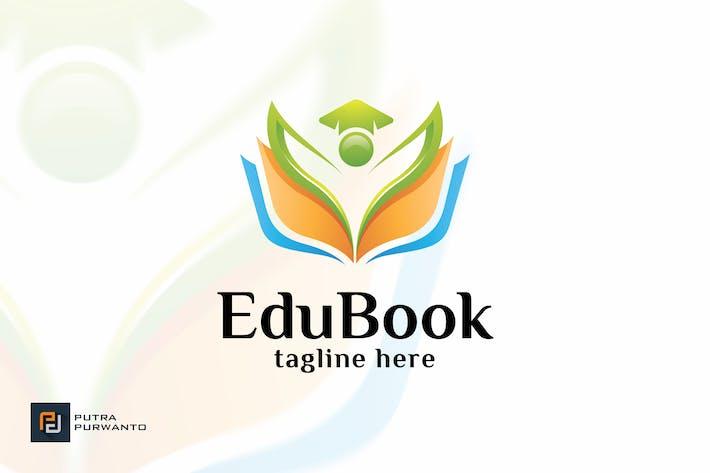 Thumbnail for Edu Buch - Logovorlage