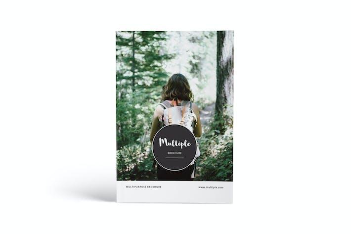 Thumbnail for Multipurpose Brochure