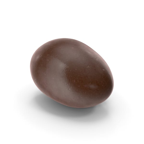 Thumbnail for Peanut with Colored Chocolate Coating Brown