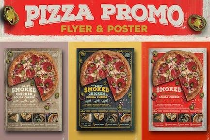 Pizza-Promo-Flyer