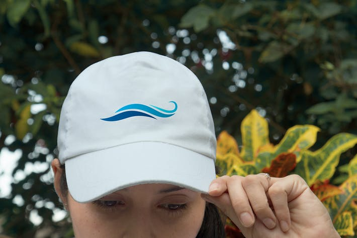 Thumbnail for Unisex Cap Mockup