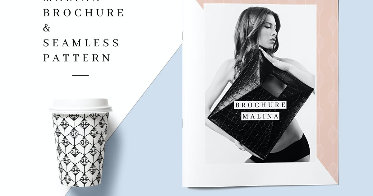 Download MALINA Brochure + 20 Pattern by Unknow