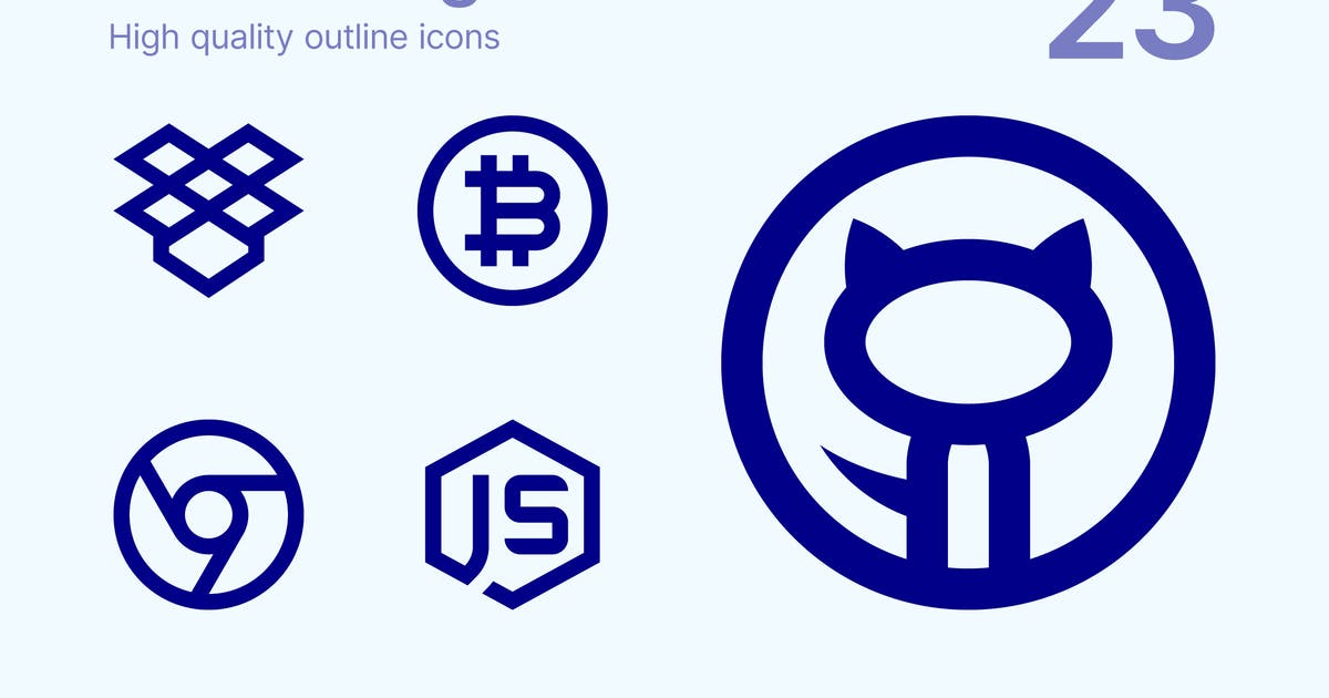 Download Dev, Logos and Marks by polshindanil