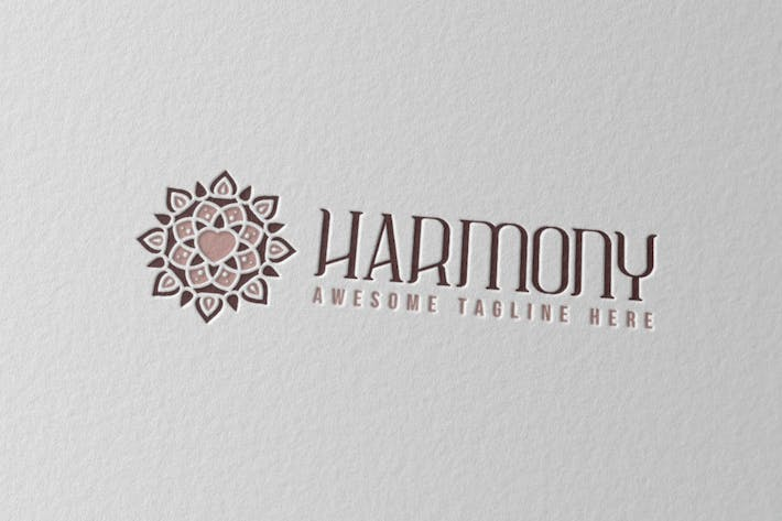Thumbnail for Harmony Logo 2