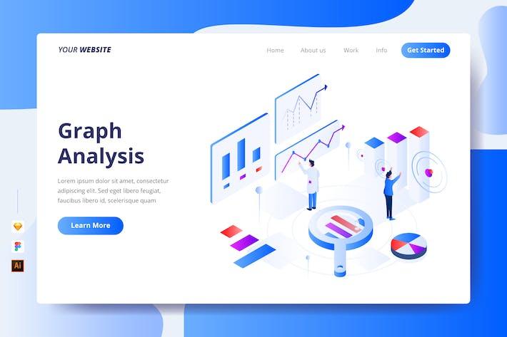Thumbnail for Graph Analysis - Landing Page