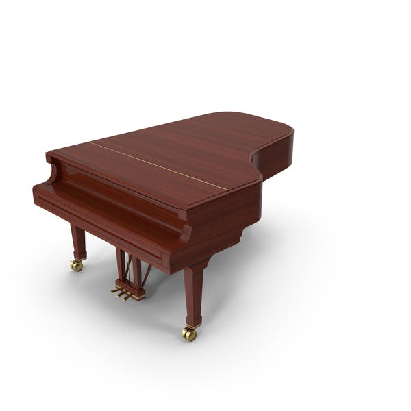 Thumbnail for Grand Piano