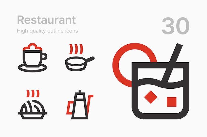 Thumbnail for Restaurante