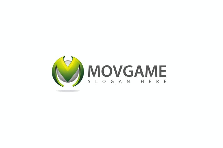 Thumbnail for MovGame Logo