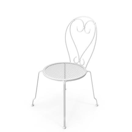 Eisen-Stuhl