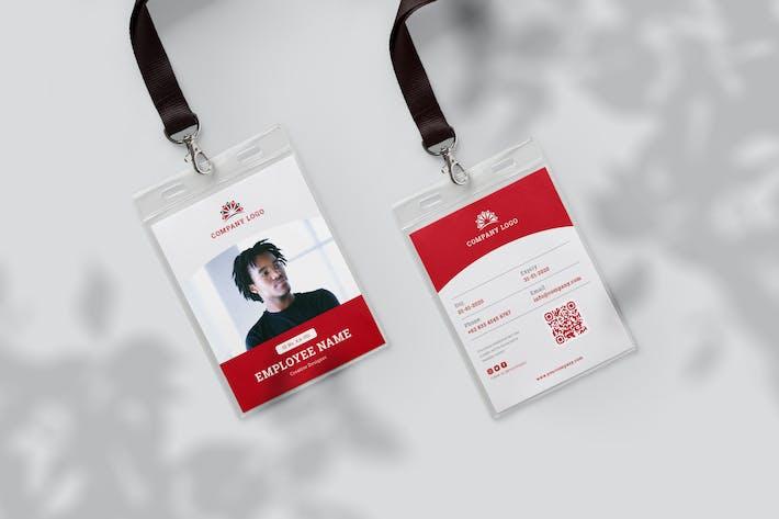 ID Card Vol. 4