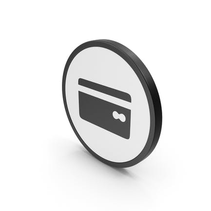 Icon Bank Card