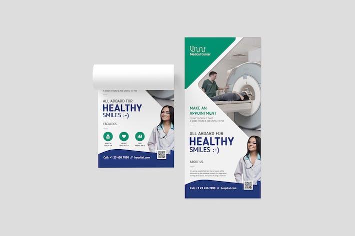 Thumbnail for Medical DL Flyer