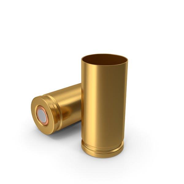 Cartucho de balas