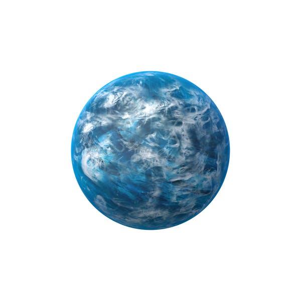 Außerirdischer Planet