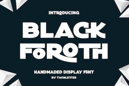 Foroth noir