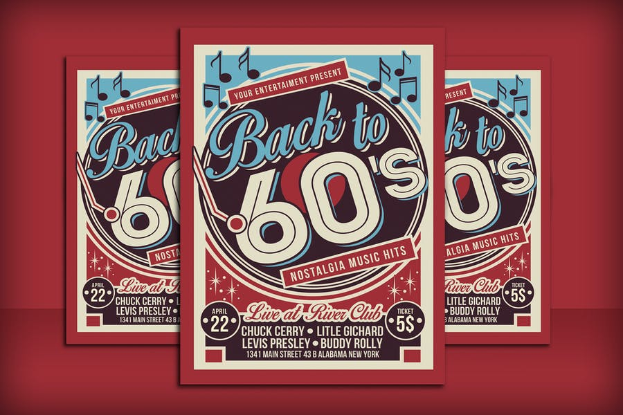 Vintage Music Event