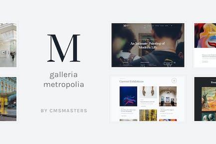 Galleria Metropolia - Art Museum & Exhibition